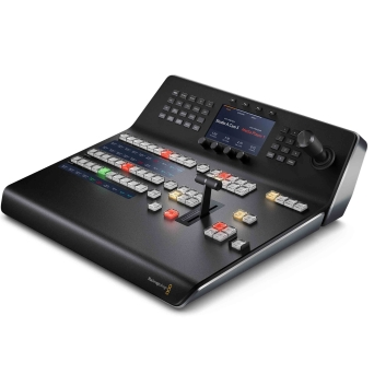 BlackmagicATEM 1M/E Advanced Panel