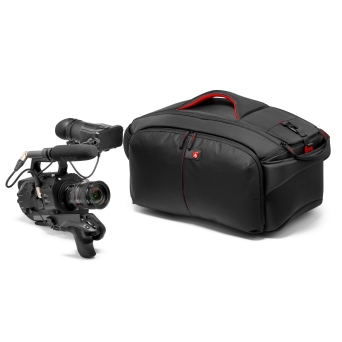 תיק למצלמת וידאו -  Manfrotto Pro Light Camcorder Case 195N for PXW-FS7,VDSLR