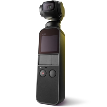 מייצב גימבל DJI Osmo Pocket