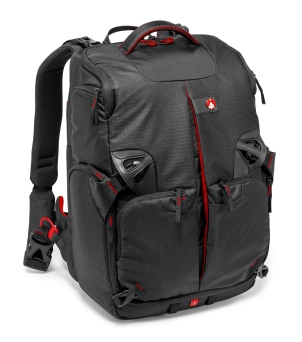 תיק גב - Manfrotto Pro Light camera backpack 3N1-35 for DSLR/camcorder