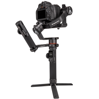 מייצב גימבל למצלמה Manfrotto 460 Kit