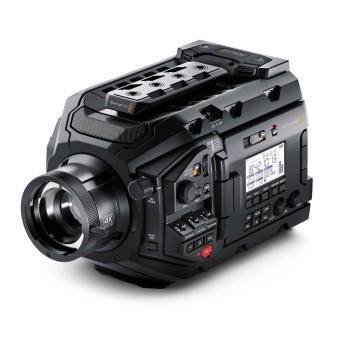 מצלמת Blackmagic URSA Broadcast
