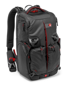 תיק גב - Manfrotto Pro Light camera backpack 3N1-25 for DSLR/CSC